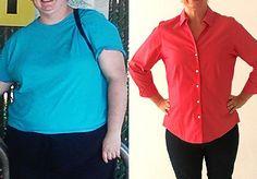 Amalia encontró la forma de bajar de peso, y ahora quiere ayudar a los demás Tops, Women, Fashion, Fat, Beautiful Women, Loosing Weight, Weights, Diet, Health