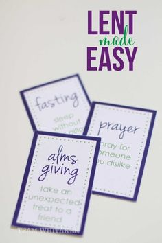 lent for modern catholic kids easels for kids and minis