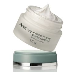 #Avon #Anew Perfect #EyeCare #Cream with Sunscreen