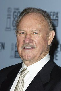 Gene Hackman. He won the award for Best Performance by an Actor in a Motion Picture - Musical or Comedy 2002 for his role in The Royal Tenenbaums & got the Cecil B. DeMille Award 2003.