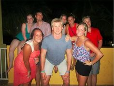I know these people!! That's not what you think it is: | The 26 Most Unfortunate Pictures Ever Taken