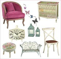 Wit + Wit: muebles y accesorios para el hogar