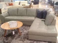 Palliser sofa