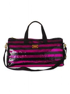 *Victorias Secret Bling Bag!*