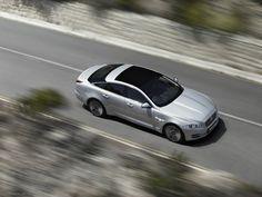 Jaguar XJ 2012 Exotic Car Wallpaper  #09 of 36 : DieselStation
