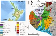 Catastrophic debris avalanches: A second volcanic hazard | Geology IN