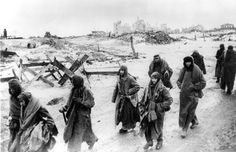 Russia marks 70th anniversary of end of Battle of Stalingrad, a turning point in WWII - The Washington Post