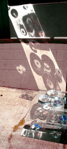 Shadow and Reflections