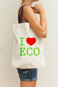18 Blogs Sharing Instructions for Making Your Own Reusable Shopping Bag