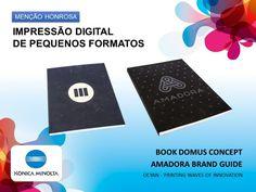Impressão Digital de Pequenos Formatos