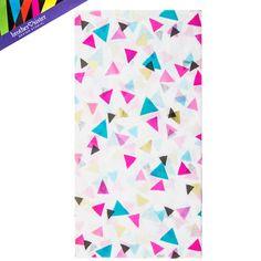Triangle Confetti Tissue Paper