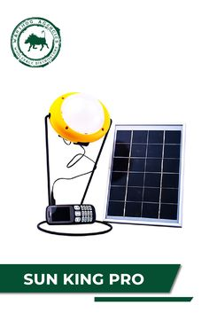 Solar energy is the smartest energy choice under the sun.  Get your Sun King Pro today. King Pro, Solar Energy, You Got This, Sun, Phone, Solar Power, Telephone, Its Ok, Mobile Phones