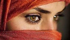 Sprekende ogen, innerlijke en uiterlijke schoonheid van de ogen | Dode Zee zouten voor een natuurlijke gezondheid