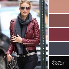 Las mejores combinaciones en colores