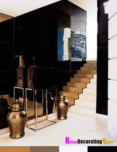 Egyptian Influenced Interior Decorating