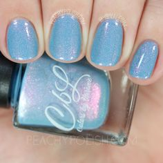 Colors By Llarowe Did You Know You're My Hero? | Spring 2016 Collection | Peachy Polish
