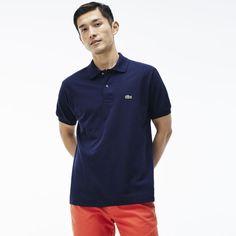 45b37a72878 Men s Classic Piqué L.12.12 Polo Shirt Polo Shirt