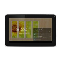 """Tablet 9"""" GD IPPO Q91 9 """"táctil capacitiva 800x480 Android 4.1.1 Dual Core 1.2GHz IMAP X820 Tablet PC con Bluetooth incorporado (8GB) (Blanco)"""