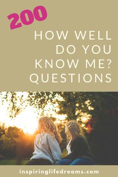 If you are looking for a quiz to test HOW WELL DO YOU KNOW ME, here are 200 questions to ask your family and friends to see just how well they know YOU! 100 Questions, Couple Quiz Questions, Best Friend Questions, About Me Questions, This Or That Questions, Fun Couples Quiz, Best Friend Test, Couple Test, Friendship Test