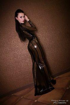 latex pantyhose upskirt Translucent