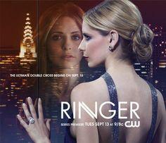 ringer :)