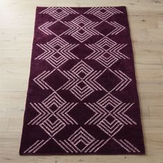 Chapman Deep Red Rug 8 X10 Purple Area Rugs Red Rugs Patterned Carpet