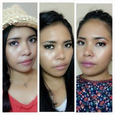Make Up Looks Compilation for Valentine's Day