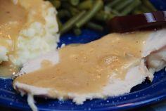 Pressure cook an 8 Pound Turkey Breast