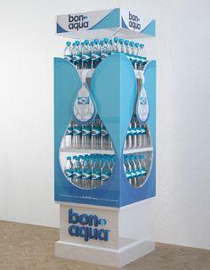 BONAQUA Various Trade Equipment on Behance