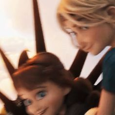 Astrid and zephyr Hiccup And Toothless, Hiccup And Astrid, How To Train Dragon, How To Train Your, Dreamworks Dragons, Disney And Dreamworks, Httyd 2, Dragon Rider, She Girl