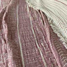 Cotton Throw Blanket Coastal Beauty - Dusrt Rose - Yummy Linen Cotton Muslin, Cotton Throws, Cotton Bedding, Linen Bedding, Large Throws, Linen Sheets, Queen, Quilt Sets, Quilt Cover