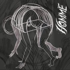 Sima Cunningham and Macie Stewart hail from Chicago and 'Homme' is their self-titled debut EP.