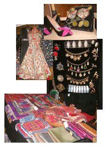 London Vintage Fashion Fair