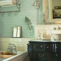 Bathroom Idea Gallery