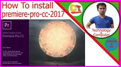 how to install adobe premiere pro cc 2017 for freedownload adobe premiere pro cc 2017 https://youtu.be/ee6dWlMu4Ng