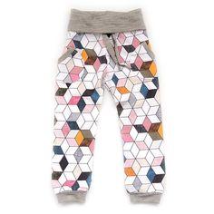 foldover pocket pants : 102