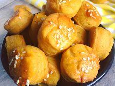 Winter Food, Pretzel Bites, Sweet Potato, Cake Recipes, Potatoes, Bread, Snacks, Healthy, Diet