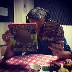 Si vede il tè ad #AbboRCdC con @Offelleria e chi si abbona si mangia un #muffin