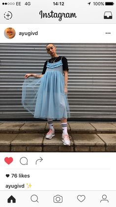 Tulle, Skirts, Fashion, Moda, Fashion Styles, Tutu, Skirt, Fasion