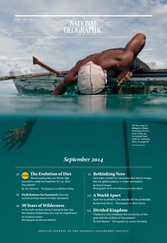 #ClippedOnIssuu from National geographic usa 2014 09