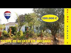 A RE/MAX VENDE: Quinta em Melides a 3 Km da Praia - 380.000 € - Portugal