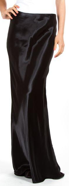 Ralph Lauren Skirt @Michelle Coleman-HERS