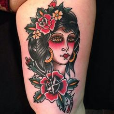 Traditional Tattoos @traditionaltattooss   Websta