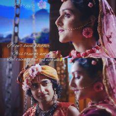 Radha Radha, Radha Krishna Love Quotes, Radha Krishna Pictures, Krishna Art, Radhe Krishna, Love Of My Life, Just Love, Om Sai Ram, Eternal Love
