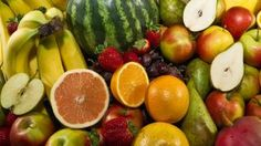 fruits-vinaigre Sante Plus, Aloe Vera, Watermelon, Fruit, Vegetables, Food, Google, Garden, Tropical Fruits