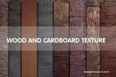 18 Wood and Cardboard Texture – Free Download on http://www.designtreasure.com/2012/11/18-wood-and-cardboard-texture-free-download/