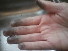 Make Your Own Hand Degreaser | http://thehomesteadsurvival.com/hand-degreaser/