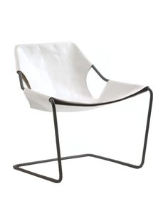 paulistano chair by Objecto.fr