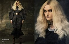 Dress & bodysuit / Thom Browne  Shoes & belt / Giuseppe Zanotti Design Opposite Dress / Phuong My