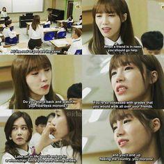 Cheer Up/Sassy Go Go #korean #drama